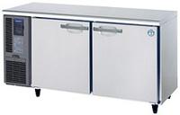 山口県への2ドア台下冷蔵庫