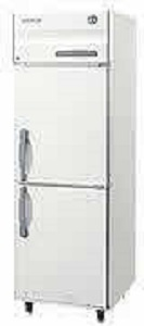 焼肉屋様への2ドア冷凍庫