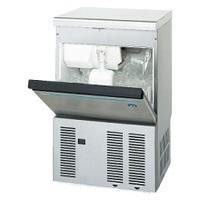 喫茶店様への製氷機