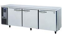 ベーカリー様への大型台下冷蔵庫