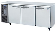 熊本のラーメン屋様への台下冷蔵庫