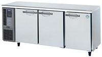 業務用冷蔵庫のインバーター仕様は?