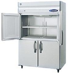 業務用4ドア冷凍庫のお見積もり