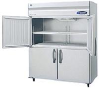焼肉屋様への業務用冷凍庫