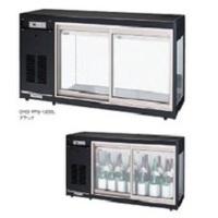 和食処様への冷蔵冷酒ケース