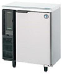 京都のショットバー様へのワンドア台下冷凍庫