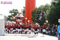 【本祭2日目】JINGU Opening Parade 報告