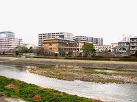 銅駝校(京都市立銅駝中学校)の思い出