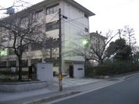 京都市立紫野高等学校 ~青春の日々~