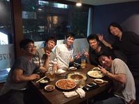 京都産業大学OB!