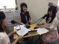いよいよラジオ番組生放送!(「専門演習Ⅰ」話しことばゼミ)