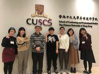 香港中文大学の学生さんから日本語教育実習の感想が届きました