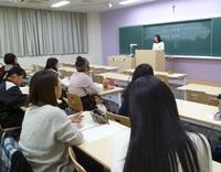教育実習報告会を実施しました