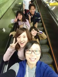 香港日本語教育実習レポート  田中ひかるさん 3(完)