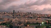 レバノン首都ベイルート