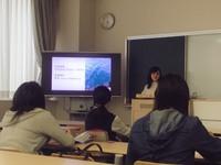 「日本語教員実習Ⅲ」成果報告会を実施しました