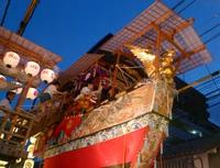 祇園祭に行ってきました5 ―3年次生「専門演習」クラス