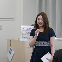 卒業生が話してくれたこと 8月5日オープンキャンパス
