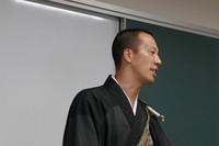 大西英玄先生 ホスピタリティ京都