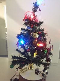 好きなタイミングでピカピカ光るクリスマス飾りの制作