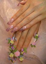 Nails' SAE