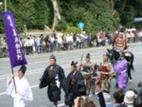 時代祭と京都人