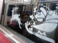 08石坂線クリスマス