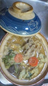 今日は楽しい鍋祭り♪