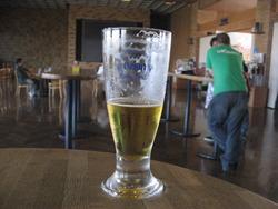 オリオンビール工場無料見学
