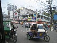 フィリピンの織物指導の旅日記 4日目