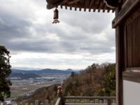天空からの富士見(近江八幡・観音正寺・三上山)