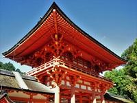 10/10(月・祝) ≪ 紀州梅の奉納 ≫ in 上賀茂神社
