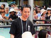 8/29(火) ≪ 時代祭まなび席 / 発売開始 ≫