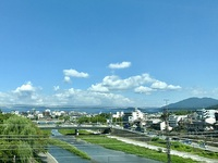 9/8(金) ≪ 新幹線の車窓から戦国ツアー ≫