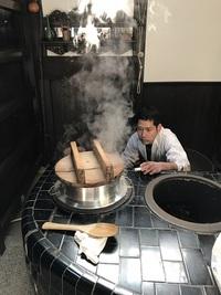 2/24(土) 京町家イベント ≪ 昔ごはん 一汁三菜 ≫