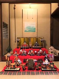 お知らせ 3/3(土) ≪ 桃の節句ゆるり茶会 ≫ 開催
