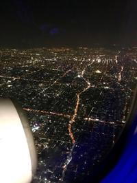 9/19(火)  《  大阪の夜景  》