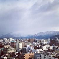 12/14(木) 《  雪景色  》