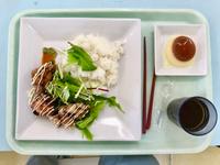 《  学食  》  京都造形芸術大学