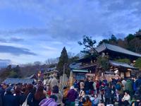 3/14(木) 奈良・東大寺 ≪ お水取り ≫