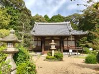 9/30(土)  《  南山城・観音寺  》  クラブツーリズム・国宝ツアー