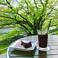 ≪ 隠れた秘密のオープンカフェ ≫