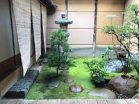 3/16(土) ≪ 雨に濡れる京町家 ≫