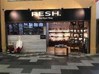 RESH.京都店