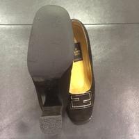 レディース 靴修理