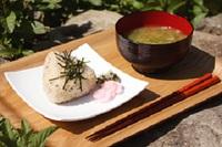京都水族館の「京の100円朝ご飯」
