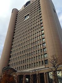 第10回京都検定・明治大学リバティタワー
