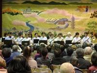 千鳥は海を越えて朝鮮半島へ(花こま30周年・こまの会40周年記念フェスティバルを終えて)