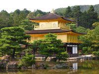 8月12日 金閣寺と上七軒ビアガーデン