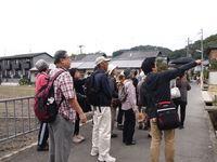 10月14日 「妙」・「法」に接近 知られざる松ヶ崎エリアへ